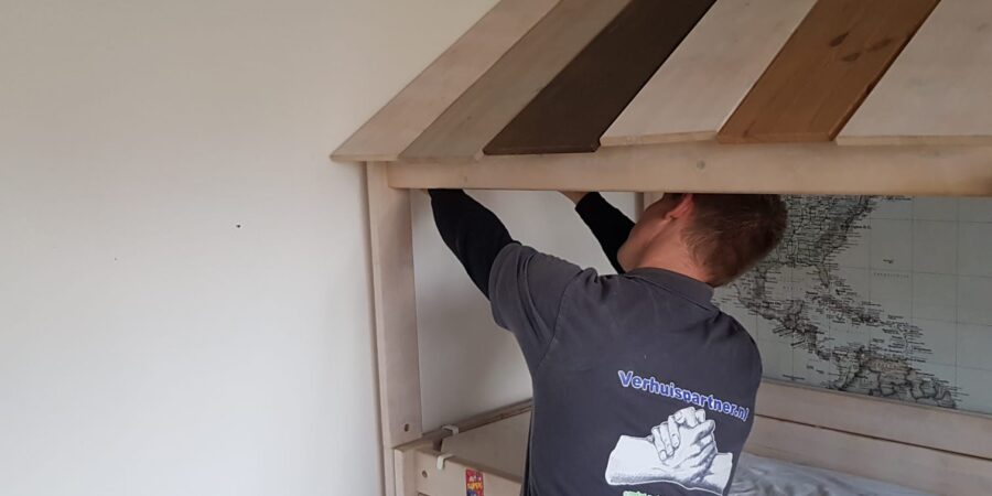 de handyman service van verhuispartner