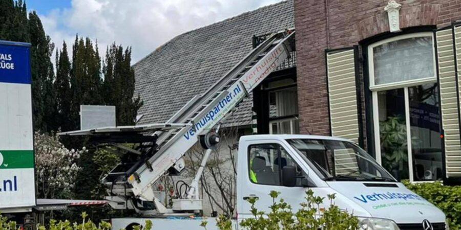 woningontruiming en schoonmaakservice Utrecht